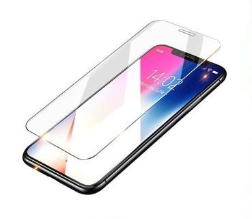 1 Brand New Apple iPHONE X HD Clear Screen Protector for cell phone FREE GIFT gin