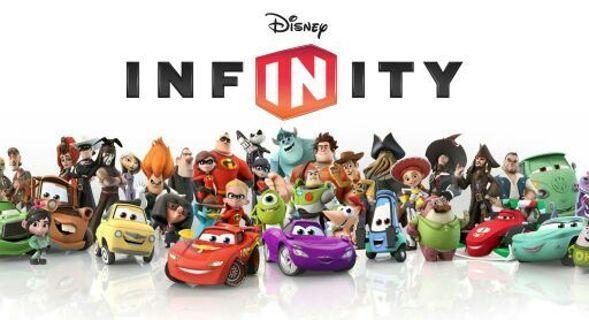 Disney Infinity Twilight of the Republic Code