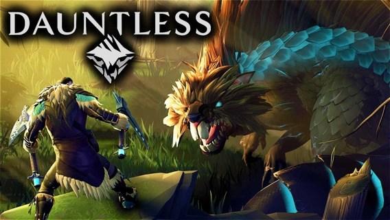 Free: Dauntless Flares Gift Code - Video Game Prepaid Cards
