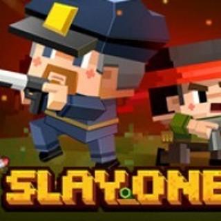 Slay.one - Steam Key