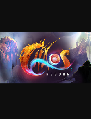 Chaos Reborn STEAM KEY