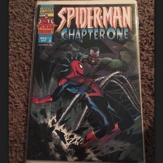 Valuable comics