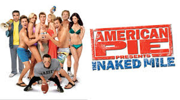 used dvd-american pie-the naked mile-nr