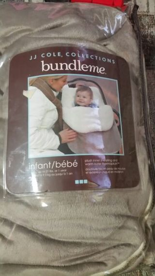 Bundle me from JJ COLE COLLECTION