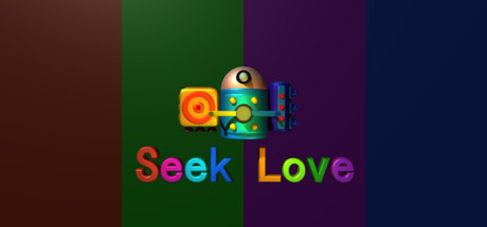 Seek Love - ALL DLC - Steam $5.97