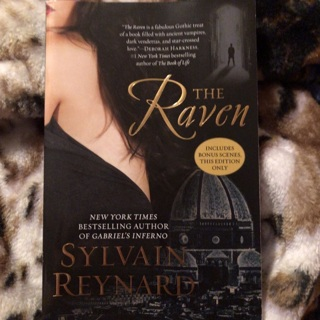 """The Raven"" by Sylvain Reynard"
