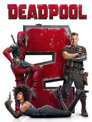 5 REDBOX CODES from 1-Day MOVIE DVD FREE RENTAL.*Available for rent! ... DEADPOOL 2