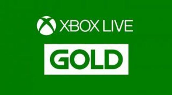 Xbox Live Gold 14 Day Trial Code Xbox One Xbox 360