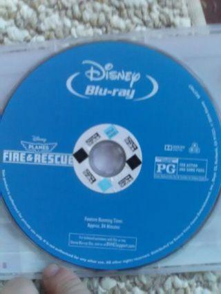 Disney Superhero Movie (gin bonus)