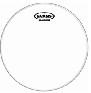 Evans G1 Clear Drum Head, 8 Inch