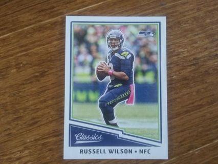 Panini Russell Wilson