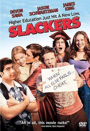 college movie list