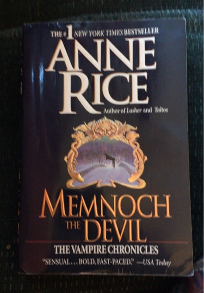 lestats morals and understanding in anne rices memnoch the devil