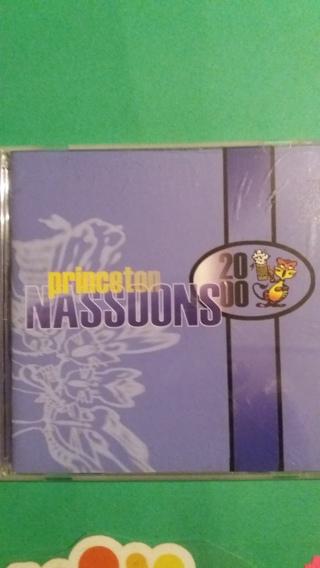 cd princeton nassoons 2000 free shipping