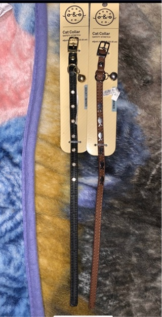 Cat Collar Bundle