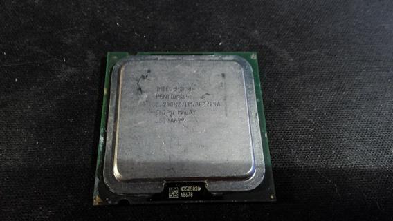 DESKTOP CPU-PENTIUM 4- 3.2 GHz