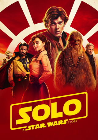 Solo A Star Wars Story DMA HDX Code