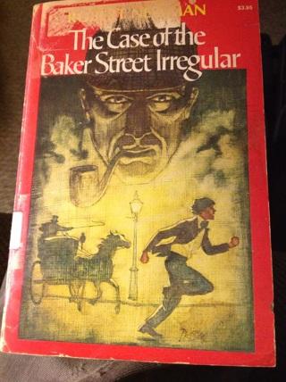 THE CASE OF THE BAKER STREET IRREGULAR