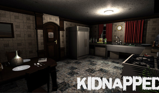 Kidnapped -Steam Key-