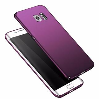 For Samsung Galaxy S6 edge case Luxury Hard case For samsung s6 case Pouch PC back cover For galax