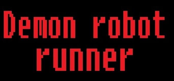 Demon robot runner - Steam Key