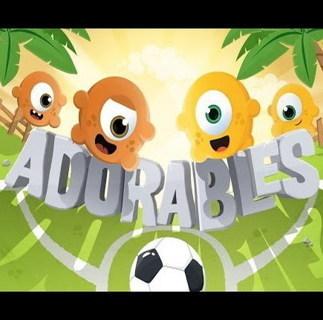 Adorables - Steam Key