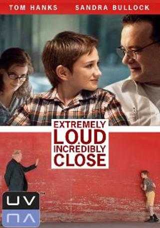 Extremely Loud and Incredibly Close- UV Code Only- No Discs