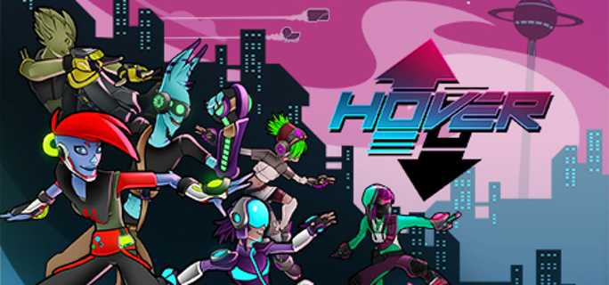 Hover [Steam Key]