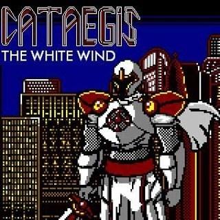 Cataegis : The White Wind - Steam Key