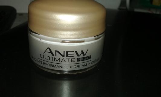 Anew Ultimate Night Cream
