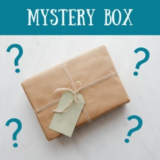 mystery box of clothes size M-l #1