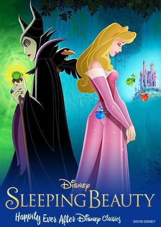 Google Play ONLY! Sleeping Beauty Signature Collection HD