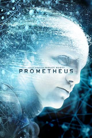 Prometheus (itunes digital code)