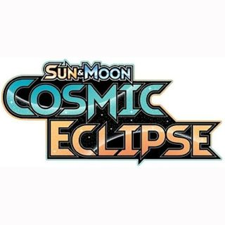Pokemon SUN&MOON COSMIC ECLIPSE 3-Card Booster Pack New Sealed