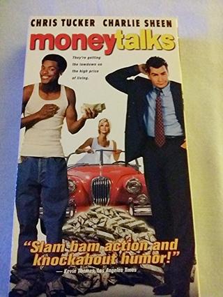 money talks full movie chris tucker free
