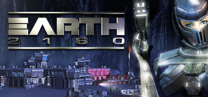 Earth 2160 - Steam Key