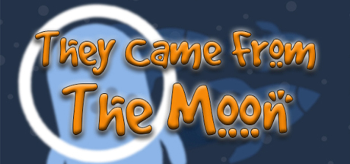 They Came From The Moon ( steam key )