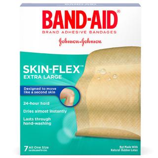 NEW XLarge Band-Aid