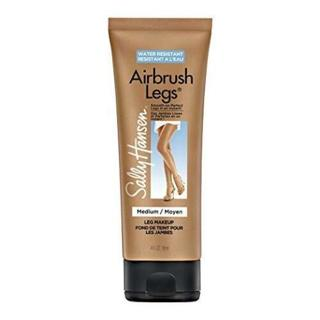 Sally Hansen 4 oz Flawless Airbrush Legs (Cover Up) Lotion-Medium-New