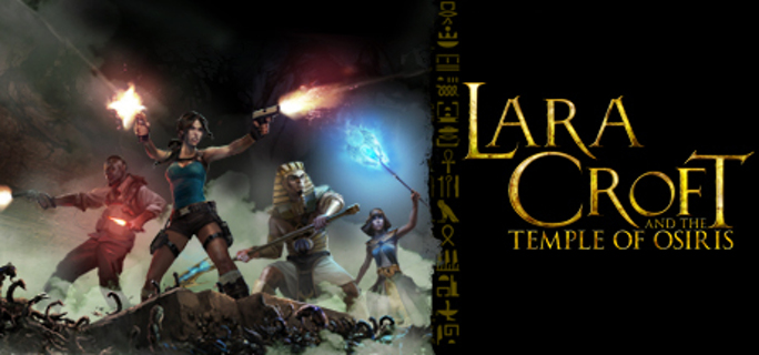 LARA CROFT AND THE TEMPLE OF OSIRIS™ [Steam key]