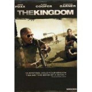 The Kingdom DVD widescreen