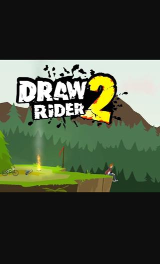 Draw Rider 2 steam key