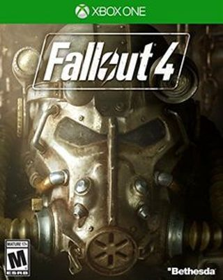 Free: Fallout 4 code xbox one - Video Game Prepaid Cards