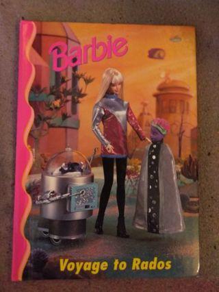 Brand New Barbie Voyage to Rados