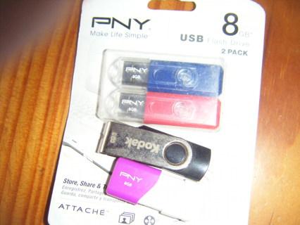 flash drives 8g