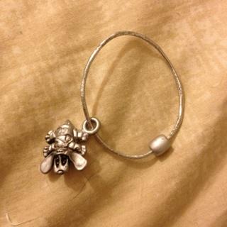 Pound Puppy Bracelet