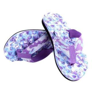 bec5a3230 FREE  US Summer Women Ladies Beach Flip Flops Flat Slippers Massage Sandals  Shoes New
