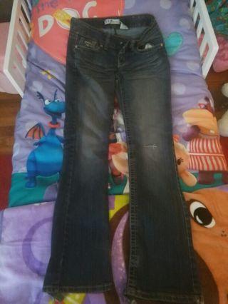 V.I.P. Jeans