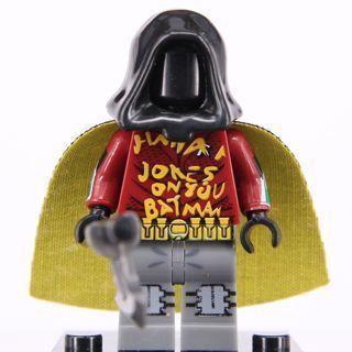 New Robin Minifigure Building Toy Custom Lego