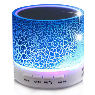 Portable Bluetooth Wireless Super Bass Mini Speaker For iPhone Samsung Table PC